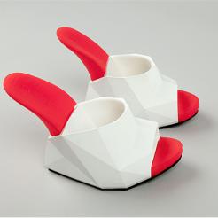 Designed by Rem D Koolhaas. / http://cubify.com/