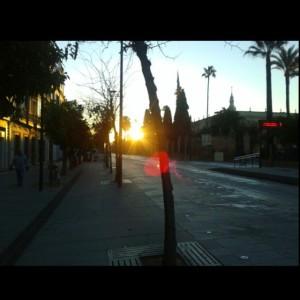 Seville :)