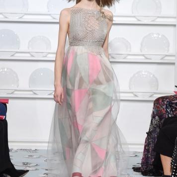 Elsa Schiaparelli SS 2016